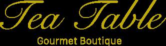 Tea Table Gourmet Boutique